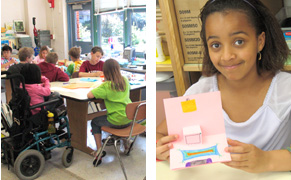 Art, Books, and Creativity program, Arlington Virginia schools