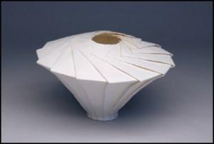 Robert Lang's Origami BiCurve Pot 13