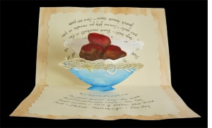Grandma Lucy's Meatballs, Kim Geiger