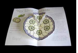 Key Lime Custard 1, Alessandra Esheverri