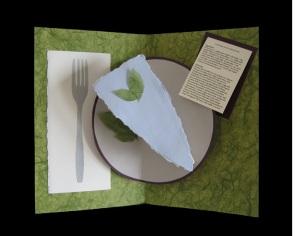 Lavender Cheesecake, Camden Richards