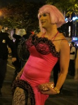 2012 High Heel Race, Washington, DC