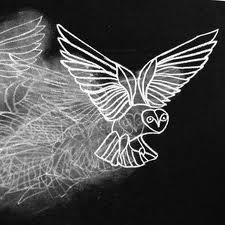 Yanni Kronenberg chalk animation